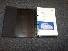 2009 Volkswagen VW Rabbit Owner Owner's User Manual S 2.5L