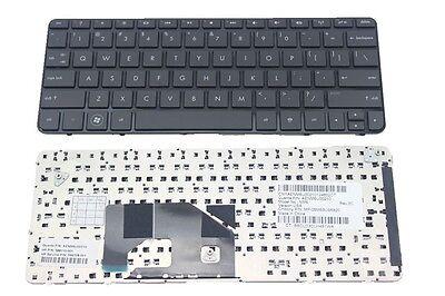 New Keyboard for HP Compaq Mini 210 Mini210 2102 Series 588115-001 594711-001 US