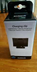 Garmin Astro DC40 Home Charger and Clip