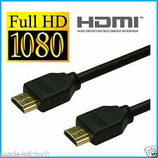 HDMI to HDMI Cable 1.4v 1.4 Type A Male 10M 10mtr 2160P + BILL
