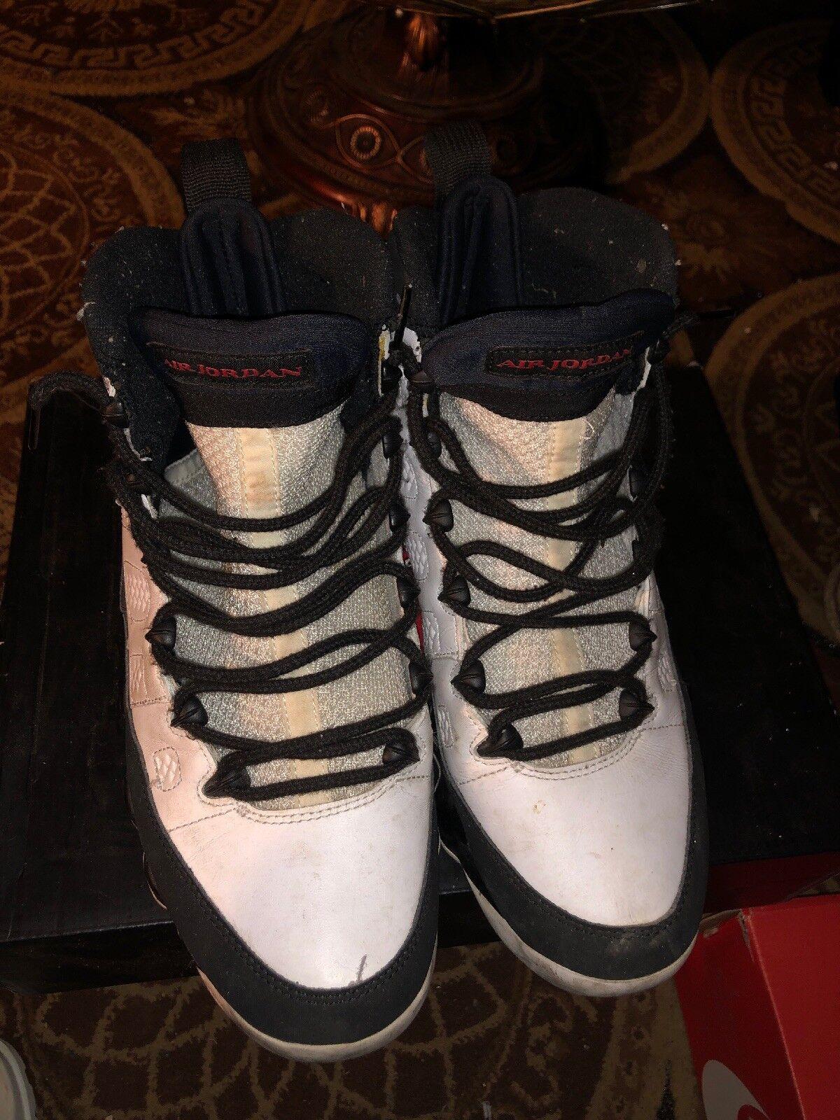 Jordans Retro 9s Jordan 9 Original  Air Jams  302370 Para hombres Baloncesto Space zapatos