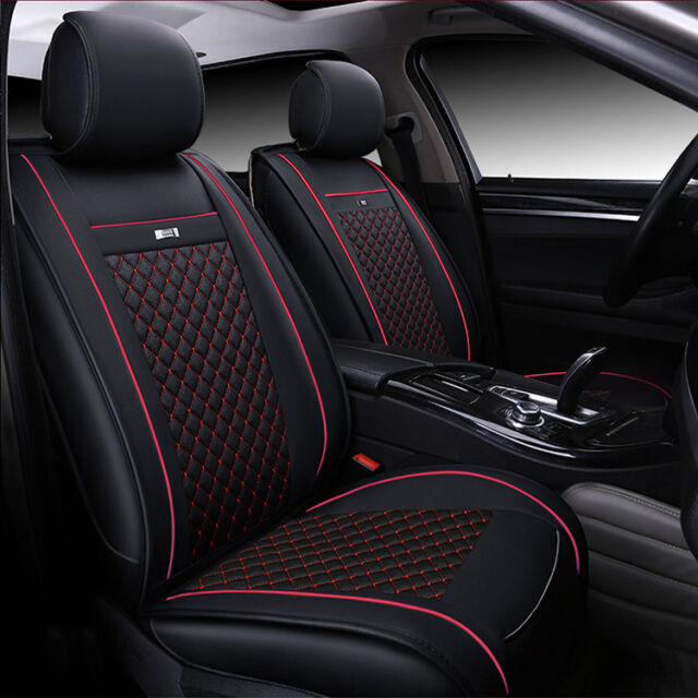 Car Seat Cover Cushion Pu Leather Pad Mat 4 Colors For Nissan Rogue