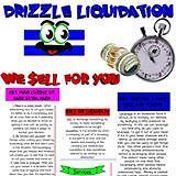 Drizzle Liquidation