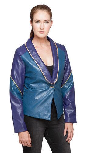 Ragnarok faux leather jacket Marvel Thor Loki Ladies/' Blazer Thor