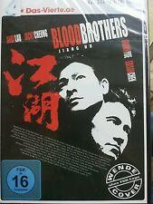 Das Vierte Edition: Blood Brothers (2009)