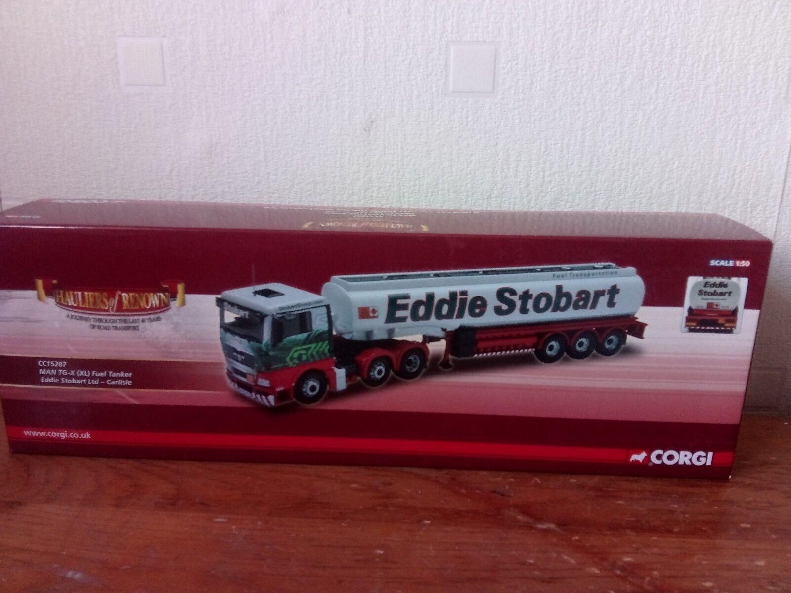 CC15207 Eddie Stobart Camion