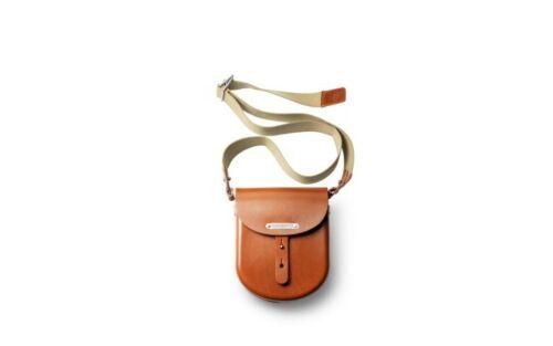 MOULDED SADDLE BAG BROOKS B100  A07203 B100 A07203 Honey B1 SMALL BAG HONEY