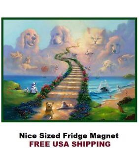 Refrigerator Fridge Magnet