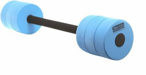 1UP Adjustable Dumbbell Travel Hydro Aqua Water Weights