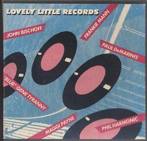 Lovely Little Records 1980 vinile - Italia - Lovely Little Records 1980 vinile - Italia