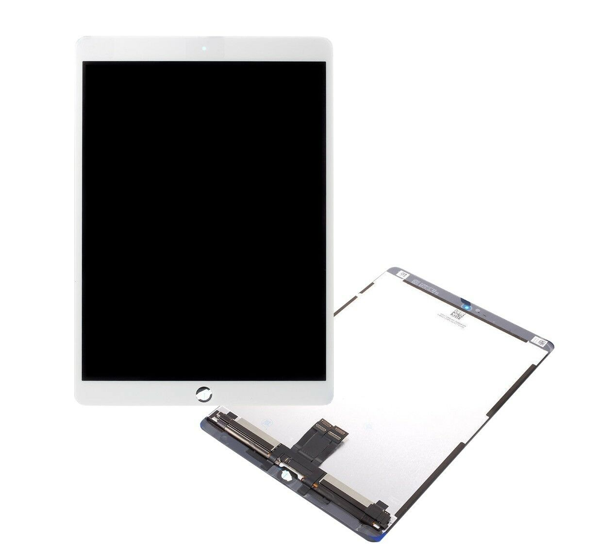 """NEW 10.5"""" REPLACEMENT TOUCH SCREEN LCD FOR APPLE IPAD PRO 10.5"""" A1701 ROSE GOLD"""