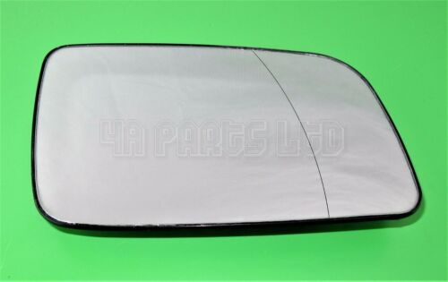 VAUXHALL OPEL ASTRA-G MK4 98-05 RIGHT SIDE MANUAL DOOR MIRROR GLASS