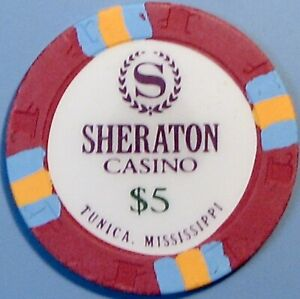 Sheraton casino tunica mississippi madagascar 2 games to play