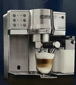 easy to use cappuccino machine