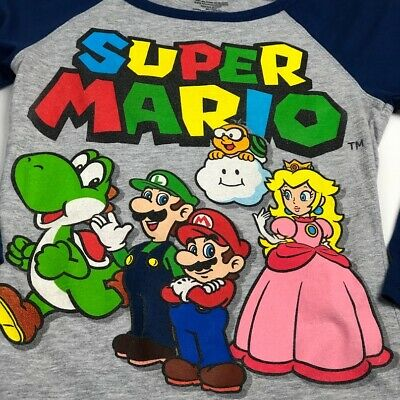 Yoshi Pocket Girlie Gamer Fun Konsole Super Mario Luigi Yoshi Wario Koopa Bowse