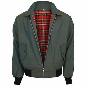 Xxxl Harrington Relco Northern Soul Ska Xs Vert Tonique Scooter Veste Mod Peau qqWB1Pr84