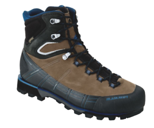 Mammut Mens Kento High GTX Mountaineering Boot