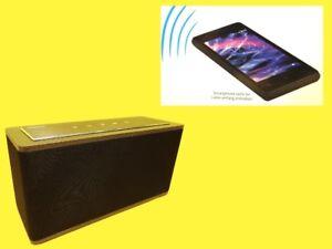 Bluetooth-Multiroom-Lautsprecher-20W-Internetradio-USB-DLNA-kompatibel