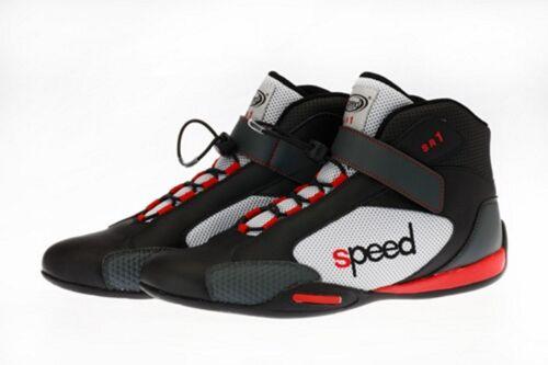 Chaussures de Kart Vitesse Sr1 Chaussures Karting Bottes Bottines Karting