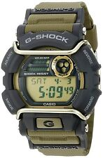 Casio G-Shock GD400-9CS Men's Black Resin Sport Watch