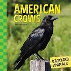 American Crows by Kristin Petrie (Hardback, 2015)