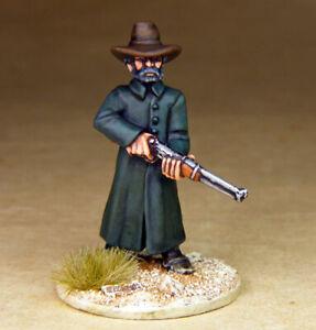 Painted-28mm-Artizan-Wild-West-Hired-Gun-Bugsda
