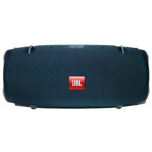 JBL-Xtreme-2-Bluetooth-Lautsprecher-blau-wasserdicht-Stereo-Speaker-Soundbox-NEU