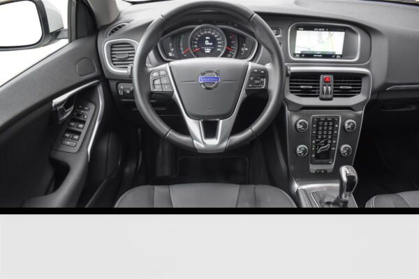 Volvo V40 2,0 D2 120 Momentum - billede 5