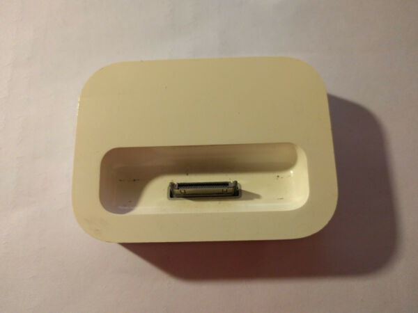 Apple 30-pin Dock Connector Dock For Ipod And Older Iphones