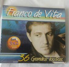 Img del prodotto Cd Compilation Music From South America Venezuela 1992 Mandigo Y Su Familia