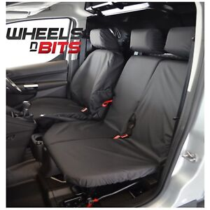 WNB-Ford-Transit-Connect-14-gt-100-Fit-Tailored-Heavy-duty-Nylon-Van-Seat-Covers