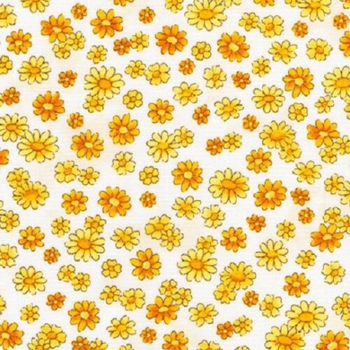 17012-200 Half Metre length Storybook Meadow Flowers Print Fabric SALE!!!