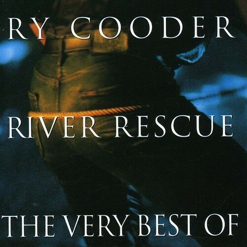 1 of 1 - Ry Cooder - River Rescue: Very Best of [New CD] Asia - Import