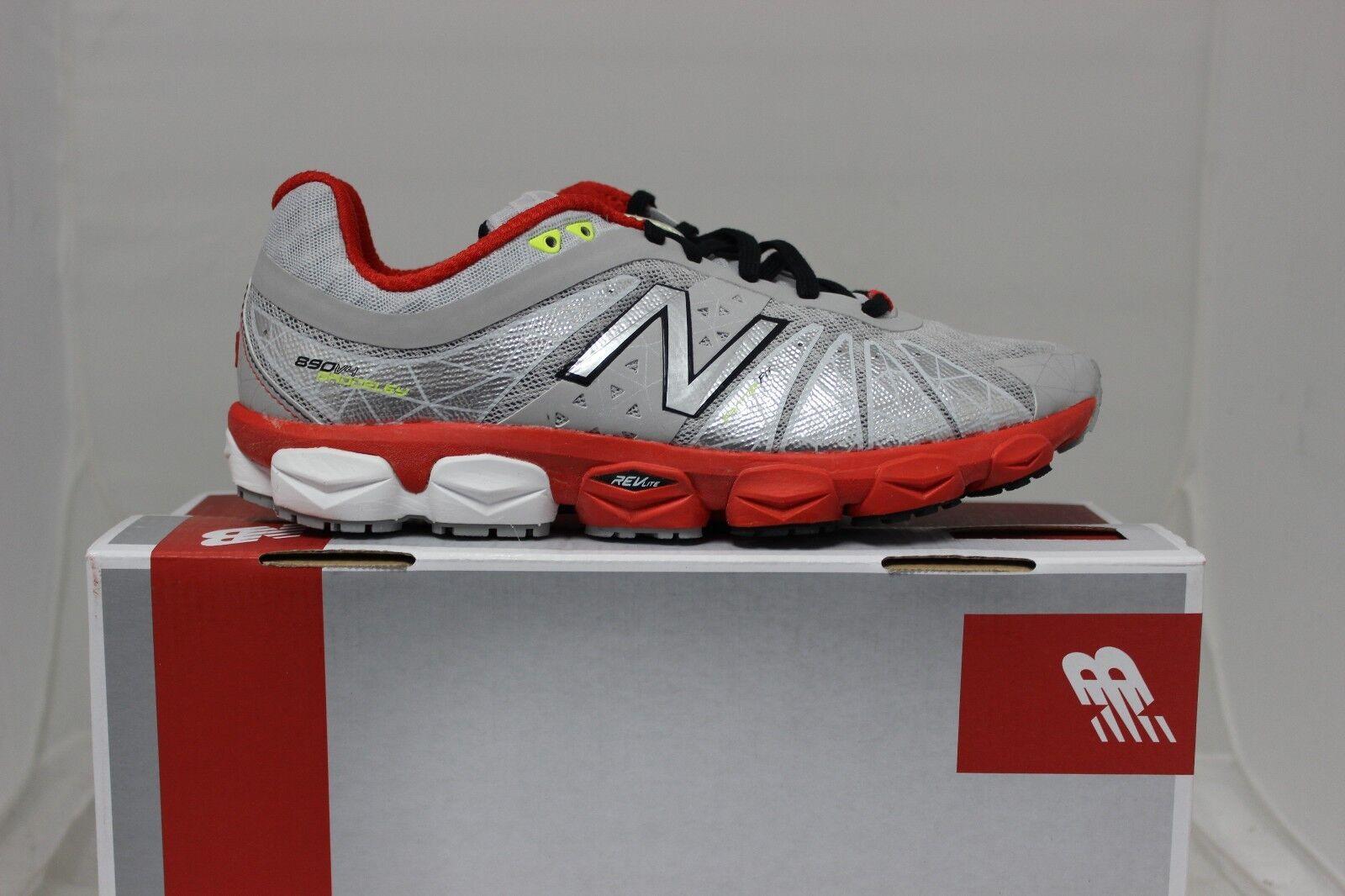 New mt980gn Balance Para Hombre Corriendo 980 mt980gn New neon/Naranja NEW En Caja c971b6