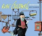 Rube Goldberg Inventions 2017 by Jennifer George 9781419721816 Calendar 2016