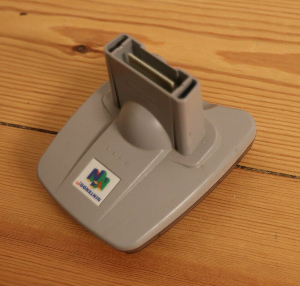Nintendo 64, N64 transfer pack, nintendo 64 gameboy