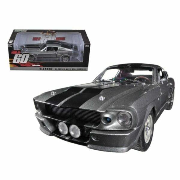 Greenlight 1:64 Mustang Elanor nur noch 60 sec #51226 by Raceface-Modelcars