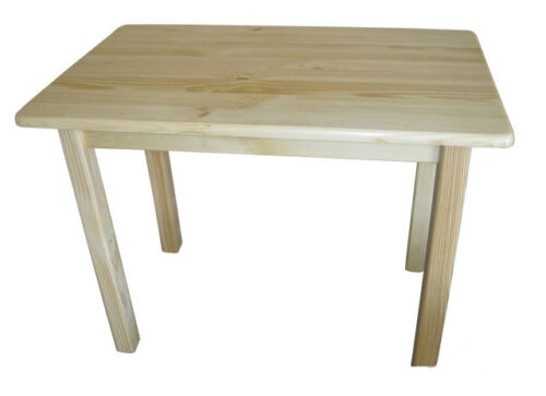 table table de cuisine table en pin/_ Neuf 7!!