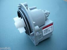 Askoll Ablaufpumpe Pumpe Laugenpumpe Waschmaschine Universal 40W M231XP