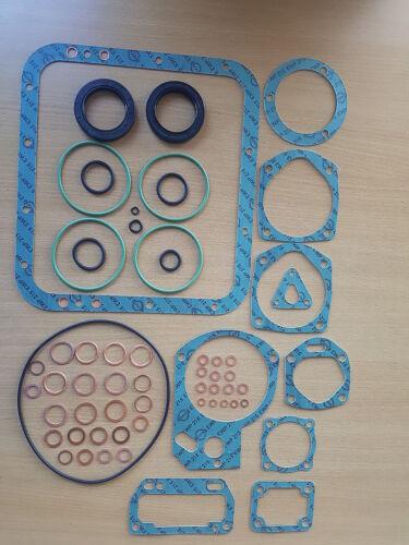 Fix 16 F17W Kurbelgehäusedichtsatz Dichtungssatz MWM KD211Z Fendt Fix 2