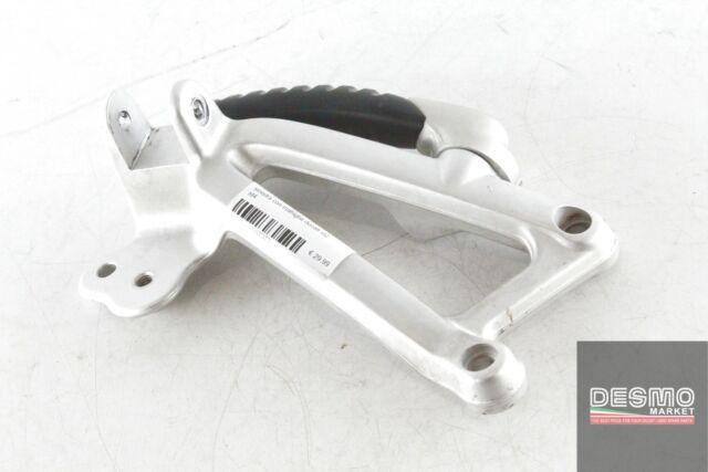 Vis de Fa/çade OEM Style pour Ducati ST2 ST3 ST4 1997-2007 Argent Style 1