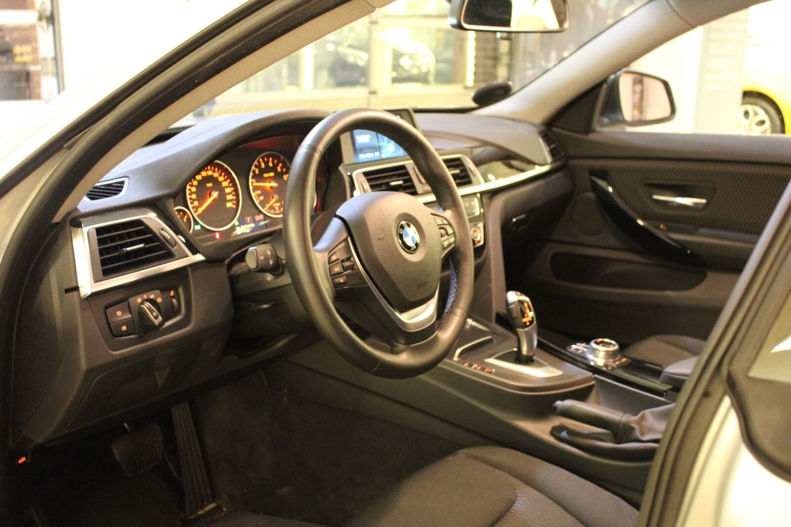 BMW 420i 2,0 Gran Coupé aut. - billede 3