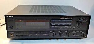 Sony-STR-GX57ES-Receiver-Spontaneous-Twin-Drive-Opto-Legato-Linear-A