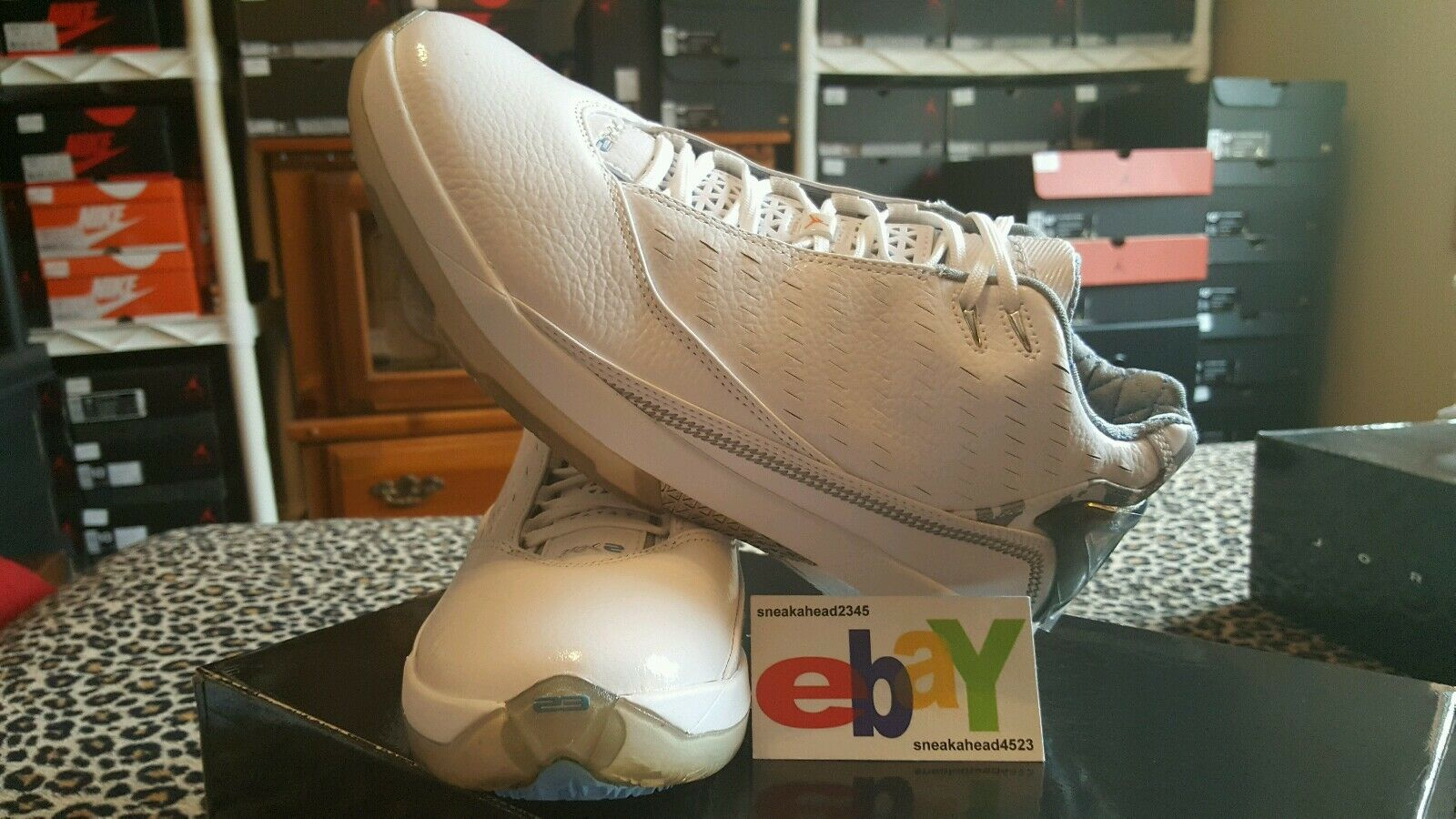 Air Jordan XX2 22 5 8 PE SE WHITE UNIVERSITY blueE-orange BLAZE 316381 141 2018