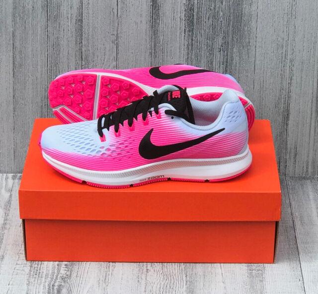 Muñeco de peluche Excremento Dibuja una imagen  Womens Nike Air Pegasus 29 Size 9 Fuschia/pink Running Shoes Nike Plus for  sale online | eBay