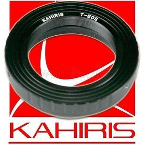 KAHIRIS-T2-EOS-Bague-d-039-adaptation-objectif-T2-vers-boitier-Canon-EOS-EF