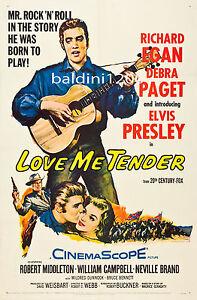 ELVIS-PRESLEY-LOVE-ME-TENDER-HIGH-QUALITY-VINTAGE-MOVIE-MUSIC-POSTER