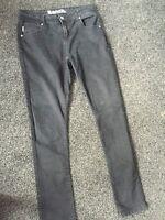 "Bench Black Denim Jeans Size 30"" 32"""