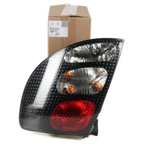 Right 6351.FL HB/_ ORIGINAL Citroen Combination Rearlight C3 Pluriel