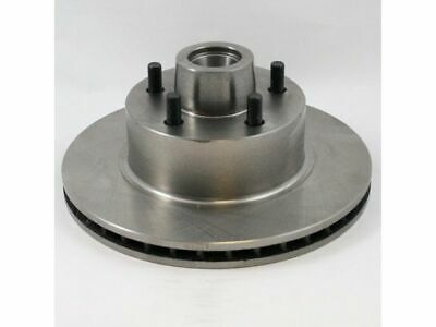 For 1988-1994 Chevrolet C1500 Brake Rotor and Hub Assembly Front 74972NR 1993
